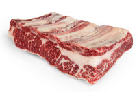 Bone-in Chuck Short Ribs - Certified Angus Beef® brand