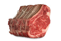 Bone-in Ribeye Roast - Certified Angus Beef® brand