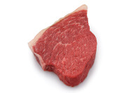 Bottom Round Steak - Certified Angus Beef® brand