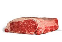 Strip Roast - Certified Angus Beef® brand