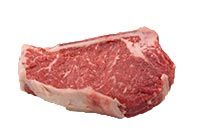 Strip Steak - Certified Angus Beef® brand