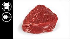 Center Cut Sirloin Steak