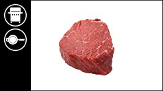 Filet of Sirloin