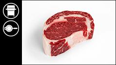 Ribeye Steak, Delmonico