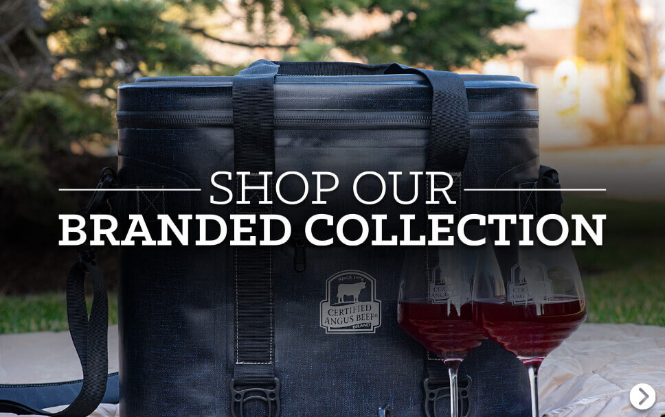 Shop our Branded Collection