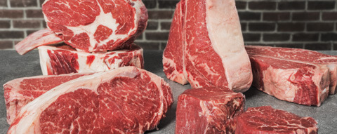 Basics of Beef Cuts