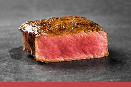 Degree Of Doneness Certified Angus Beef 174 Brand Angus