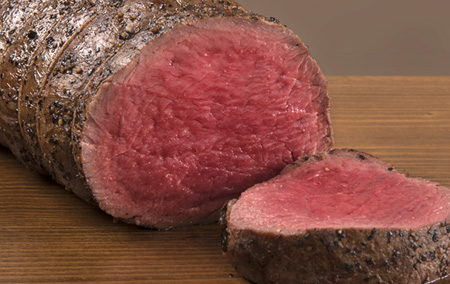 Degree Of Doneness Rare Medium Rare Or Well Steak Its In The