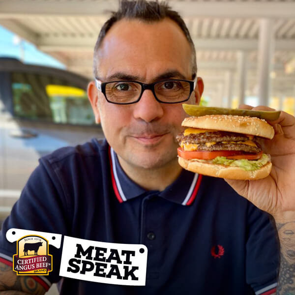 Meat Life with Nick Solares