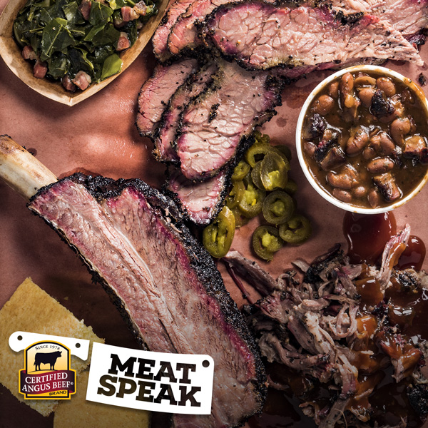 Best BBQ Show Talks Texas-Style Barbecue