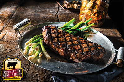 Search Results: Strip Steak - Certified Angus Beef® Recipes | Angus ...