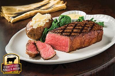 how to cook center cut sirloin steak