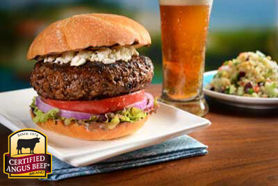 Burgers - Certified Angus Beef® Recipes | Angus beef at its best